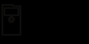 iCopy-X: World's best RFID Card Cloning Device Logo
